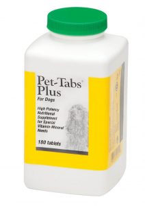 Pet-Tabs-Plus