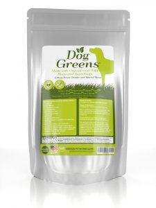 DOG GREENS- Vitamin and Mineral Supplement