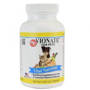 Miracle Care Vionate Vitamin Mineral Powder
