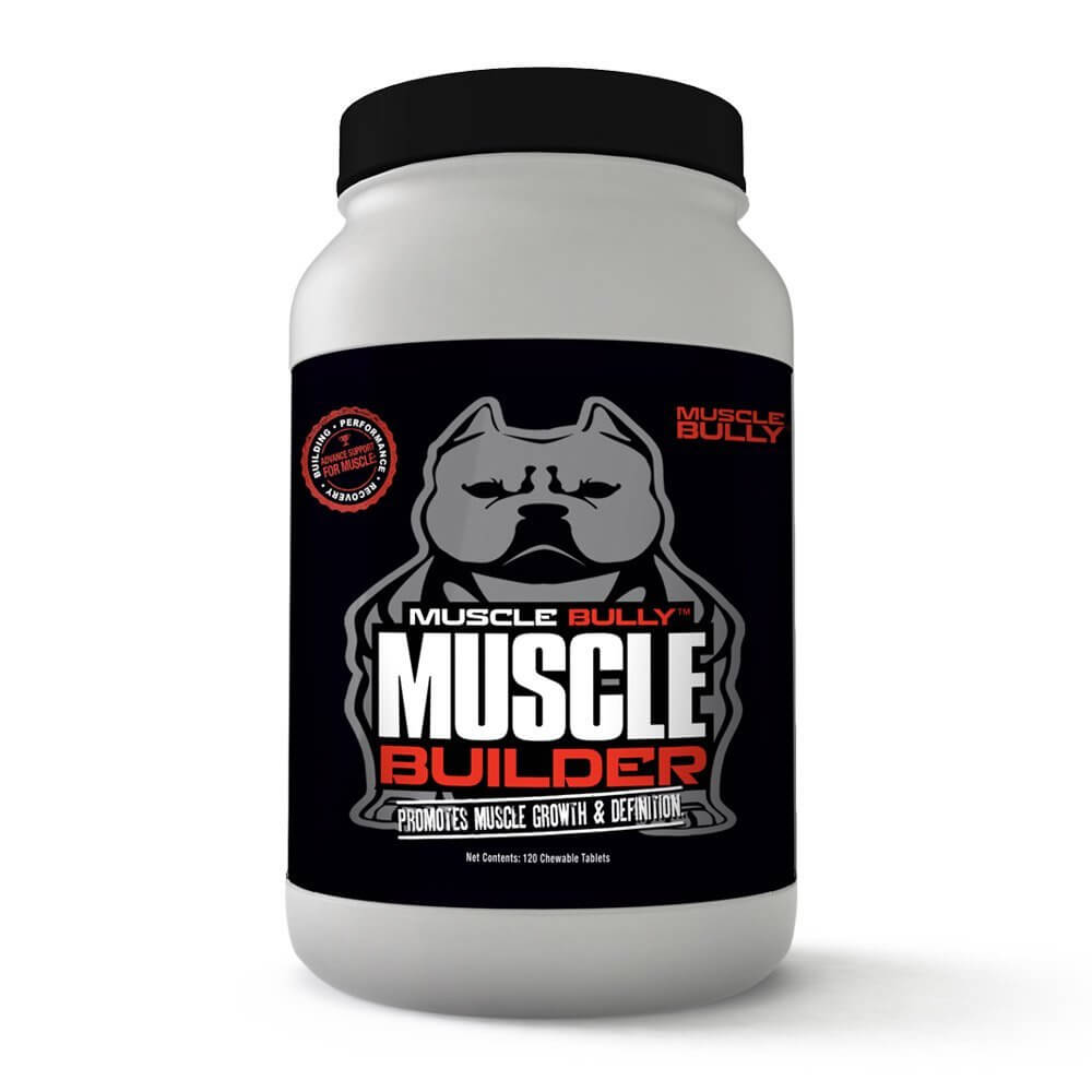 Muscle Bully – Muscle Builder