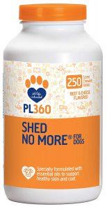 PL360 Shed