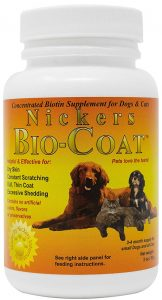 Nickers International Bio-Coat