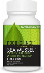 FoodScience Joint Supplement