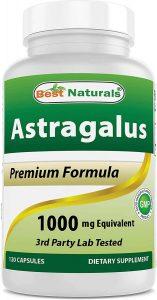 Best Naturals Astragalus Capsule